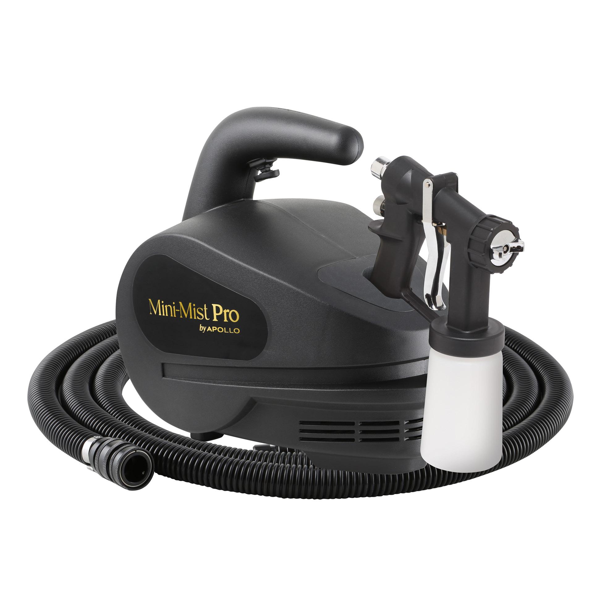 Mini-Mist Pro T6000